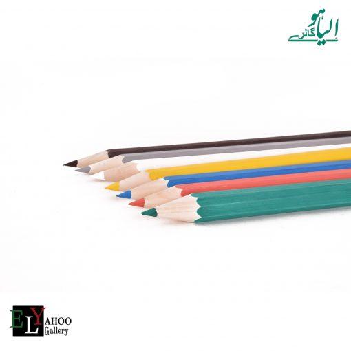 مداد 8 ضلعی 30 سانتی