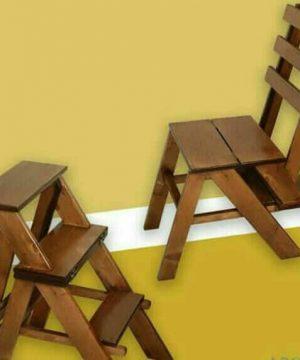 پله صندلی الیاهو گالری