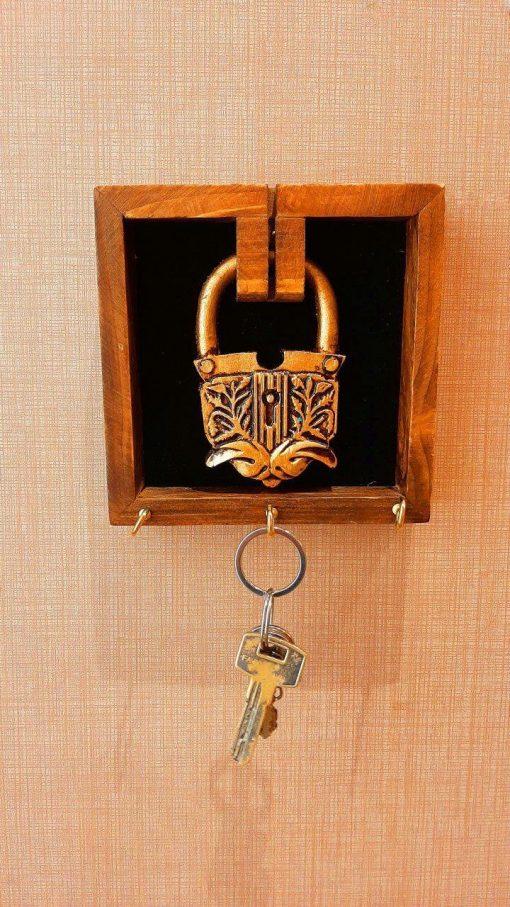 جاکلیدی قفل 12