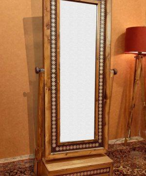 آینه دوکشو معرق