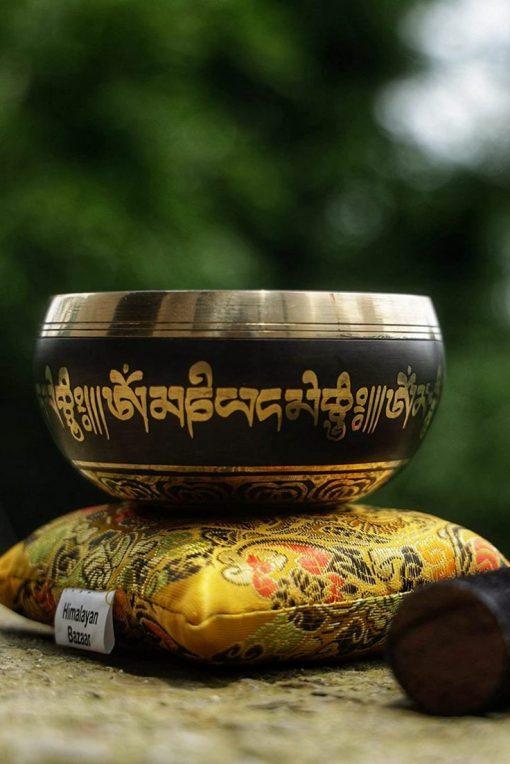کاسه تبتی سایز 4