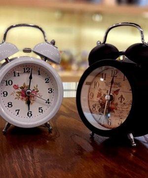 ساعت زنگ دار 609
