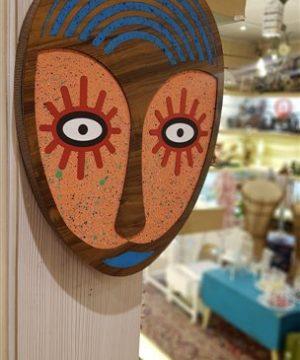 ماسک دیواری مایا 2