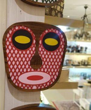 ماسک دیواری مایا 3