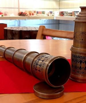دوربین برنجی 16508