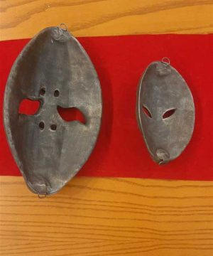 ماسک پلی استر