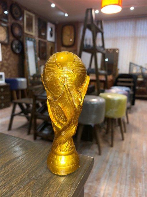 جام جهانی طلایی زیرخاکی