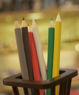 مداد 8 ضلعی