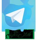 ارتباط با تلگرام
