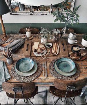 آشپزخانه-منزل