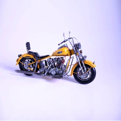 موتور فلزی 8487