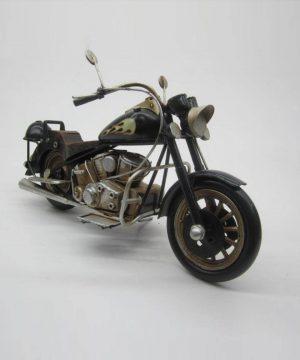 موتور فلزی 8711
