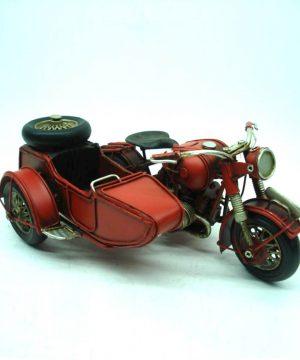 موتور فلزی 8537