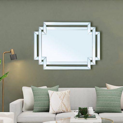 آینه دکوراتیو کتیبه ای