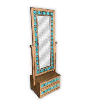 آینه دوکشو چلیپا