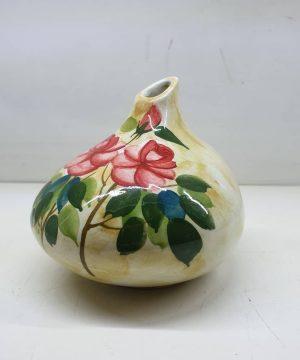گلدان گل سرخی m-1